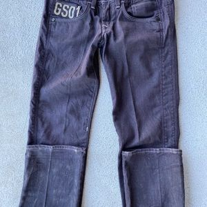 COPY - G-Star Raw 3301 jeans nwot perfect conditi…